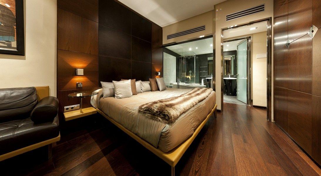Espa a entre los 10 pa ses del mundo con m s hoteles de 5 for Design hotel urban madrid