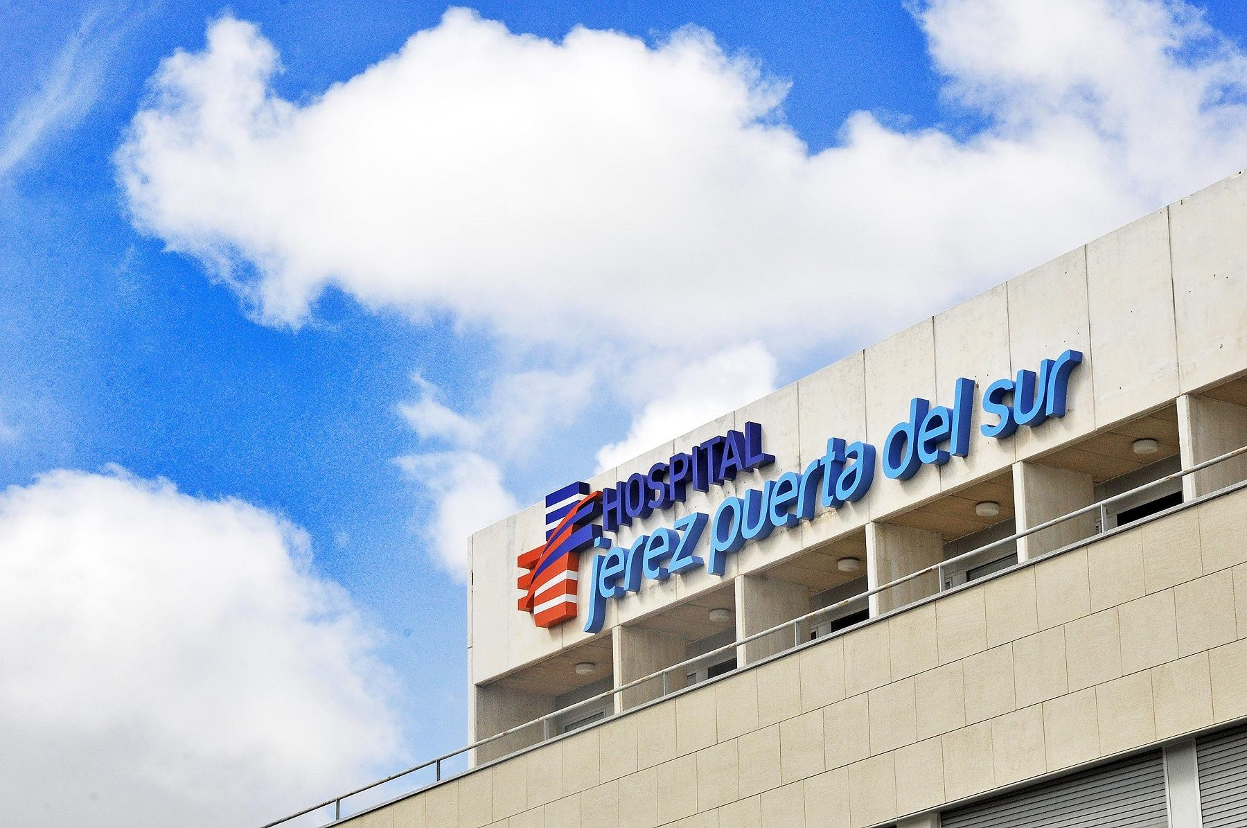 Foto 1- Hospital Jerez Puerta del Sur