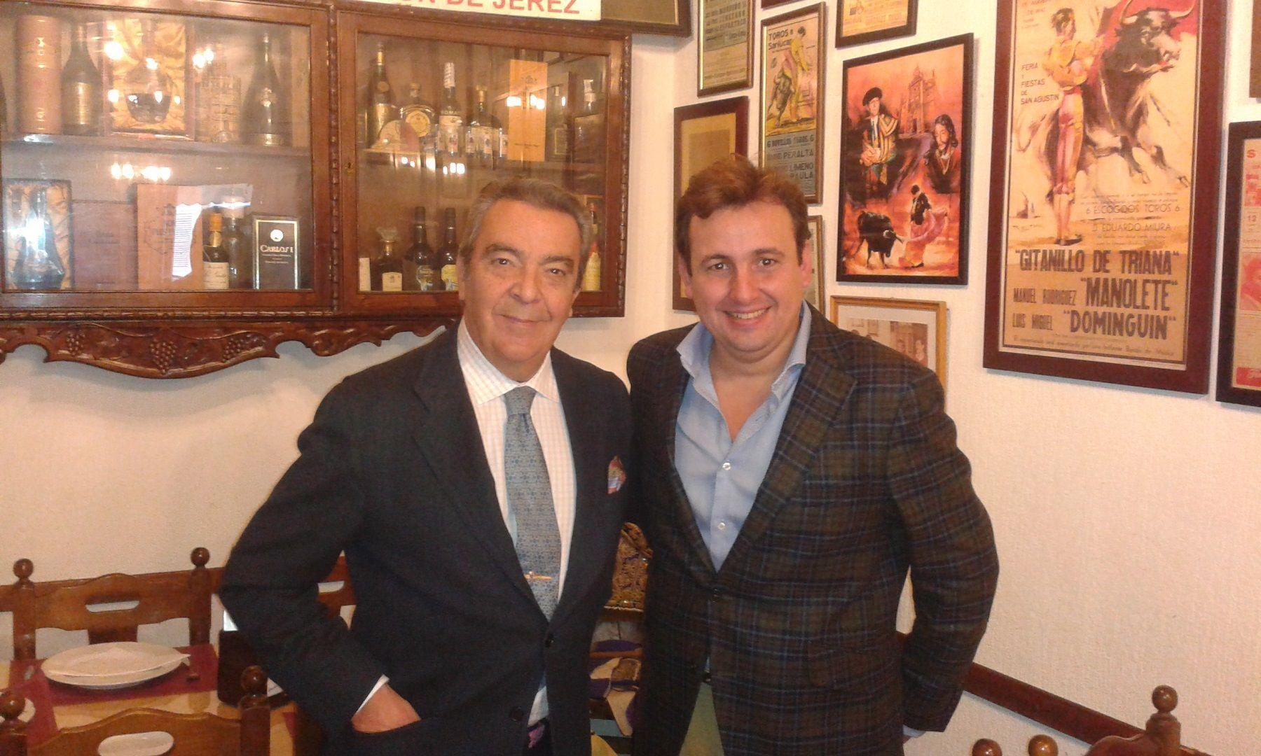 Antonio García-Figueras y Jo