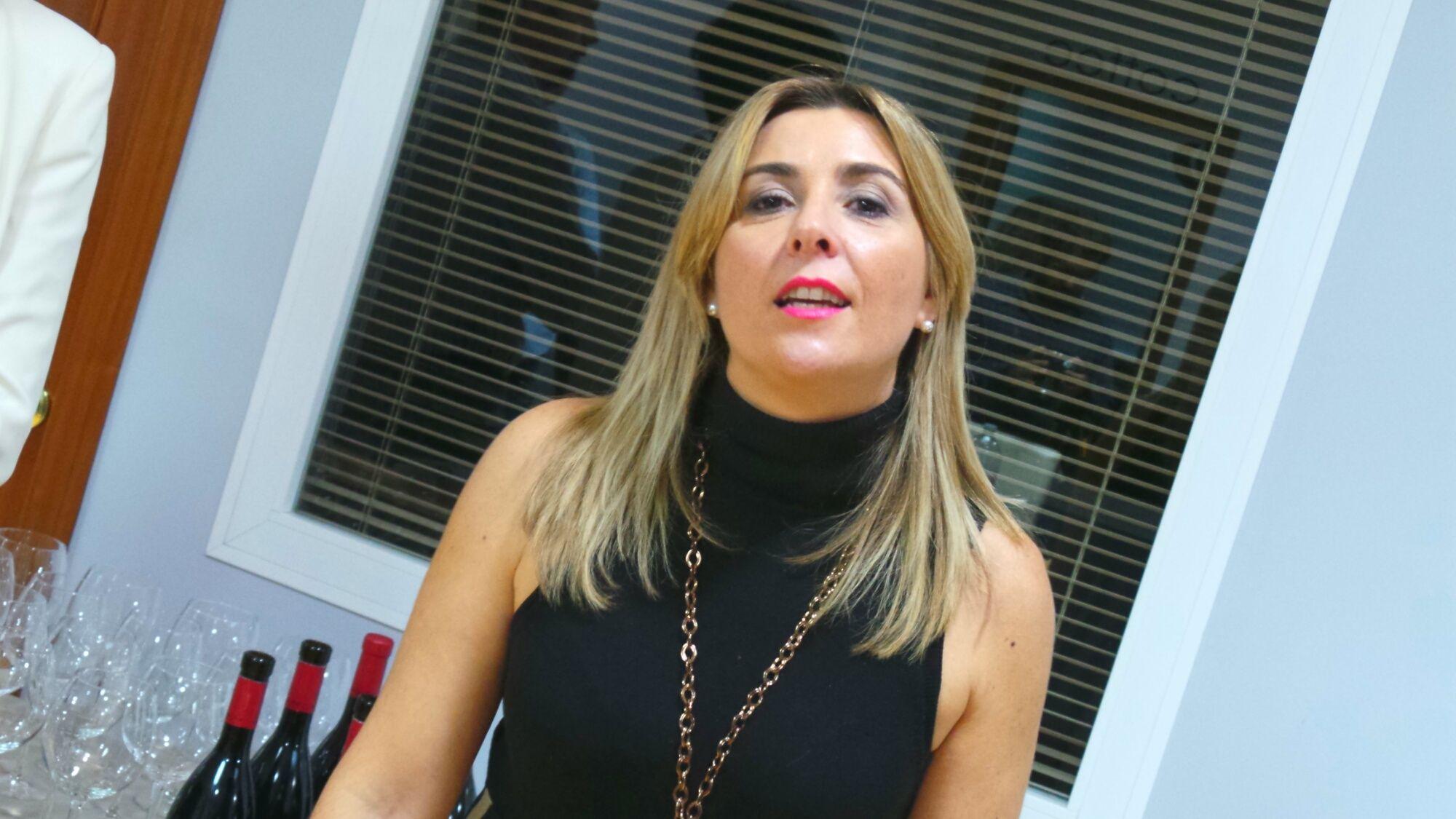 Marta Vázquez, gerente de Proyecta-E