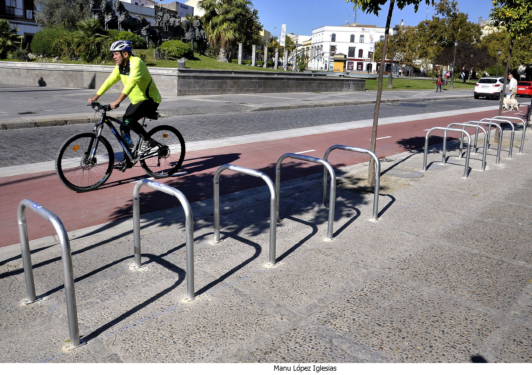 Parking Bicicletas _ 02