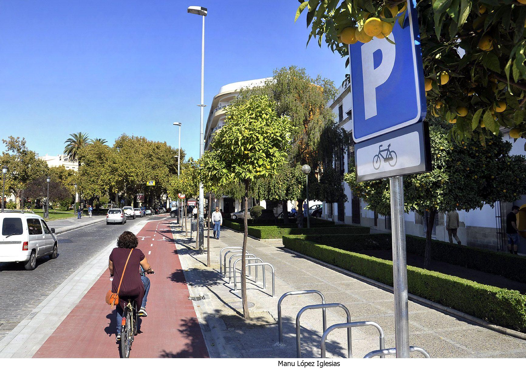 Parking Bicicletas _ 03