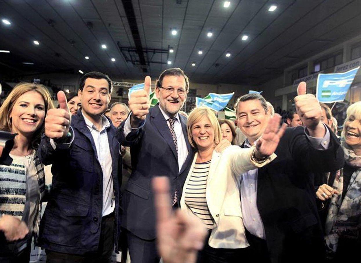 Rajoy pelayo