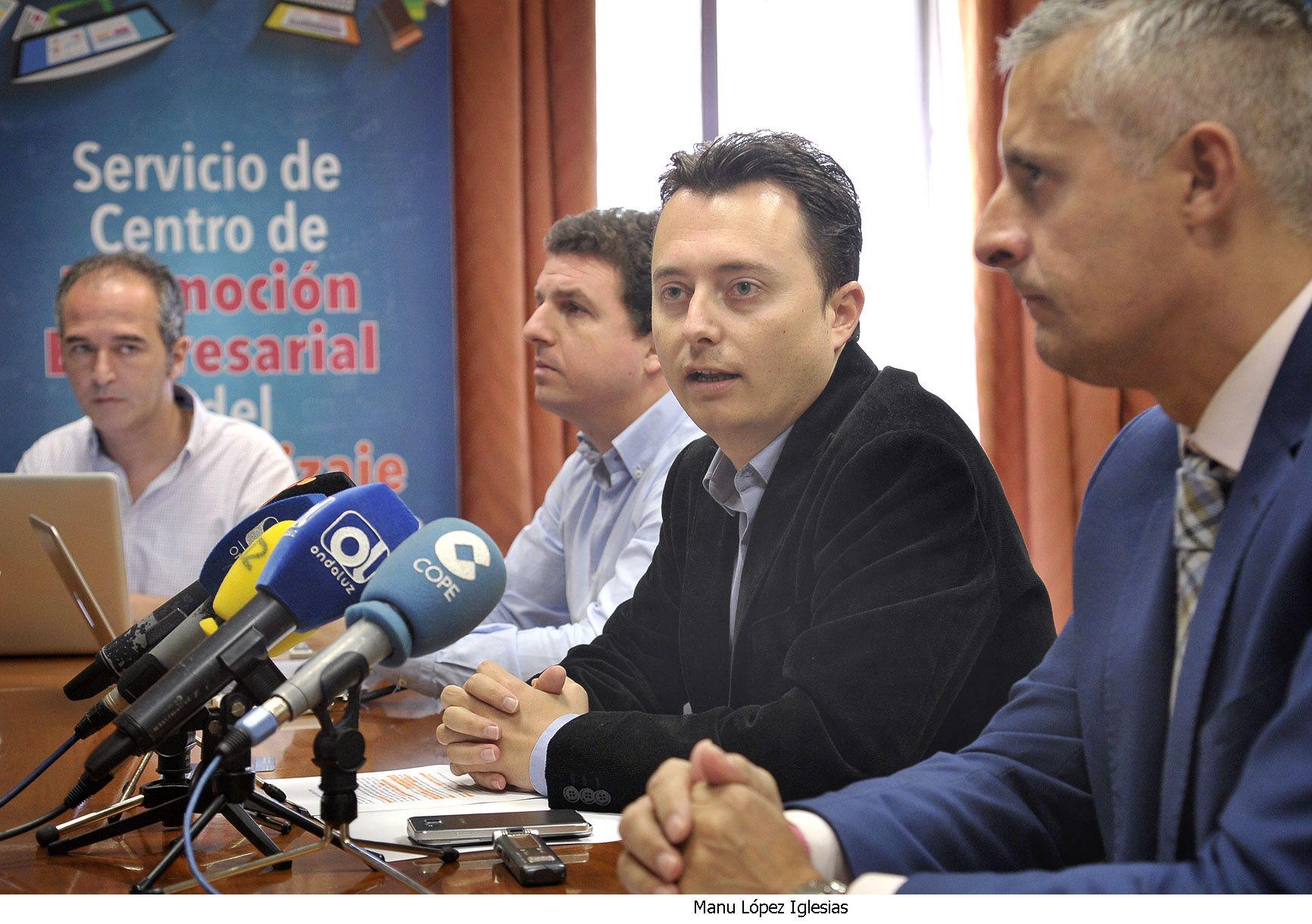 Santiago Galvan pres servicios empresariales