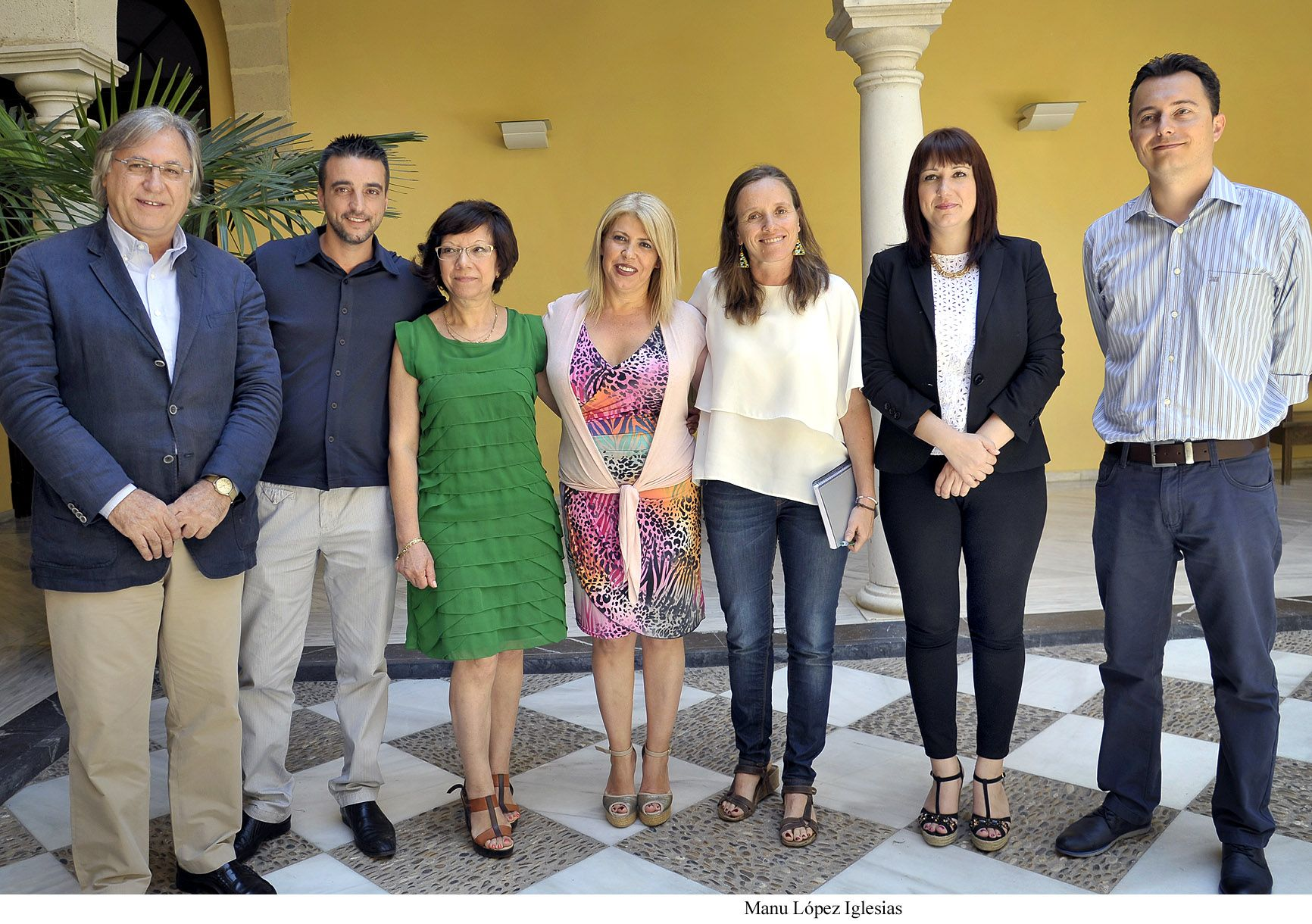 Gobierno local del PSOE Jerez.