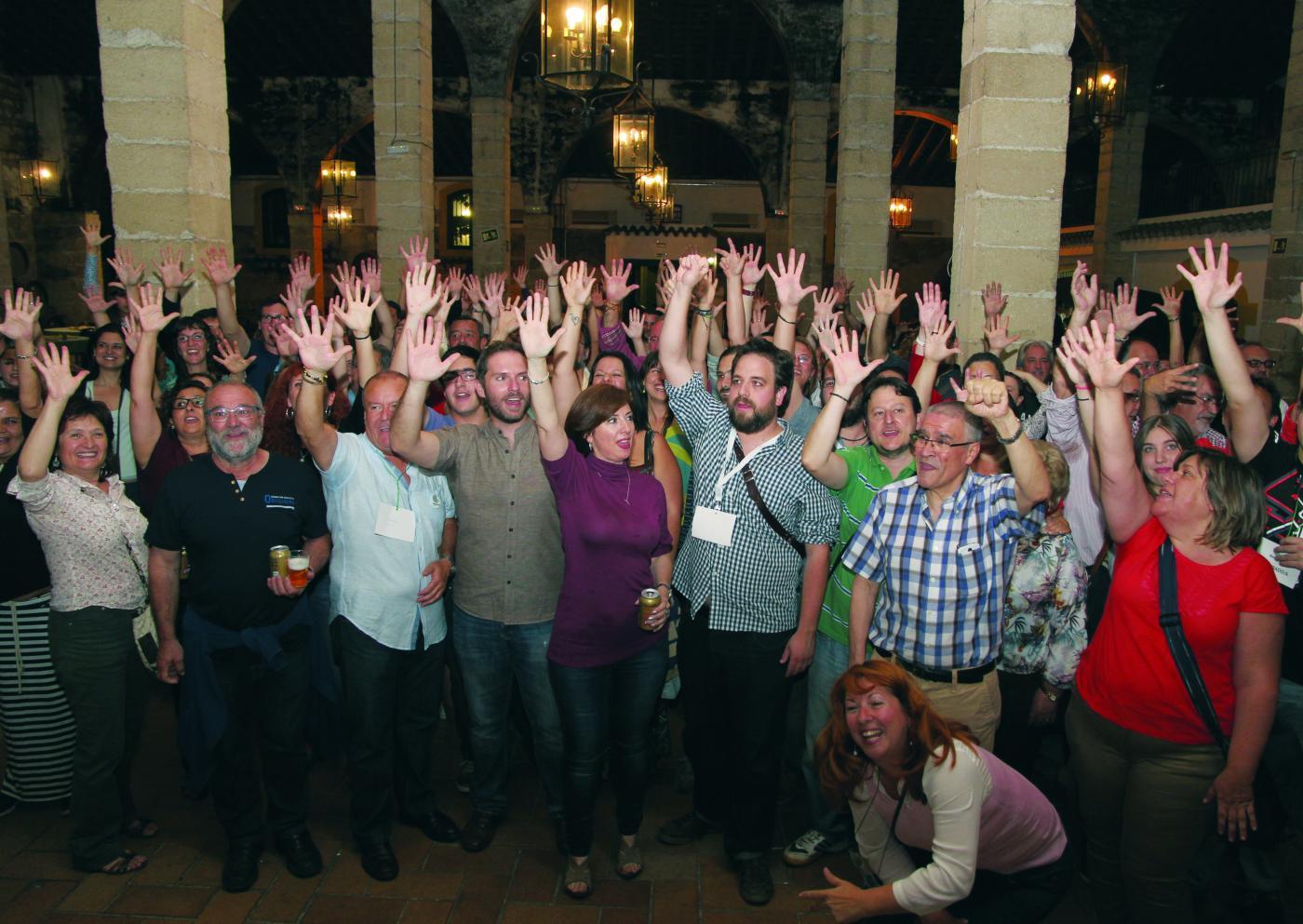 Imagen de Podemos Jerez. Andaluciainformación