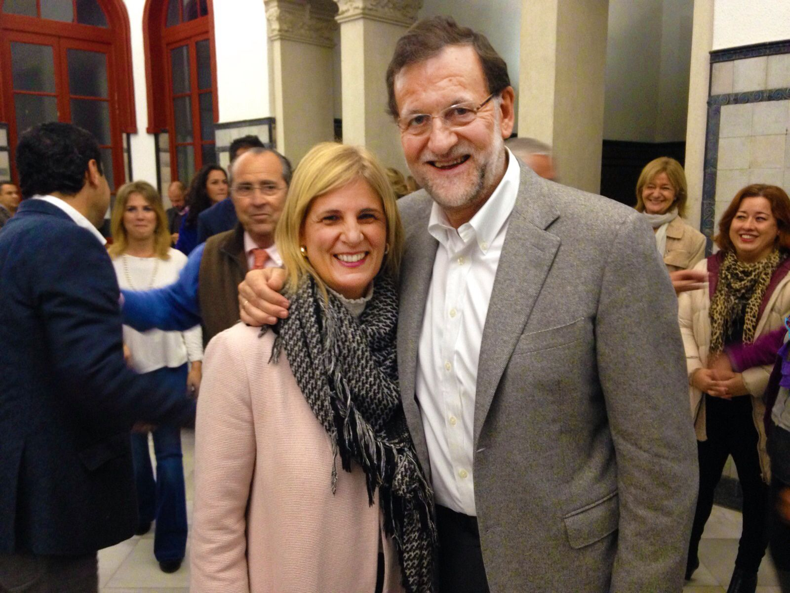 Pelayo-Rajoy