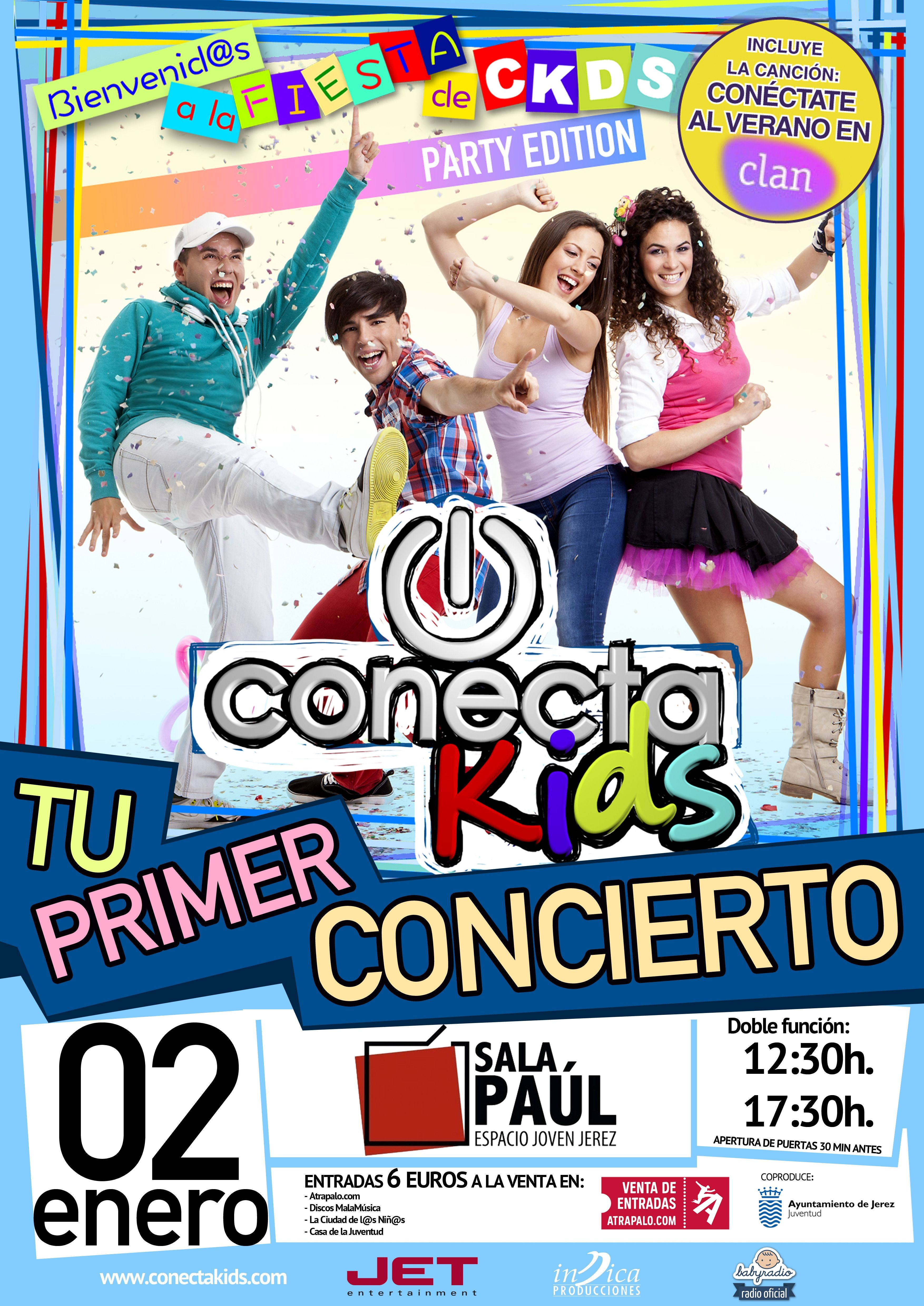 CARTEL CONECTA KIDS (2)