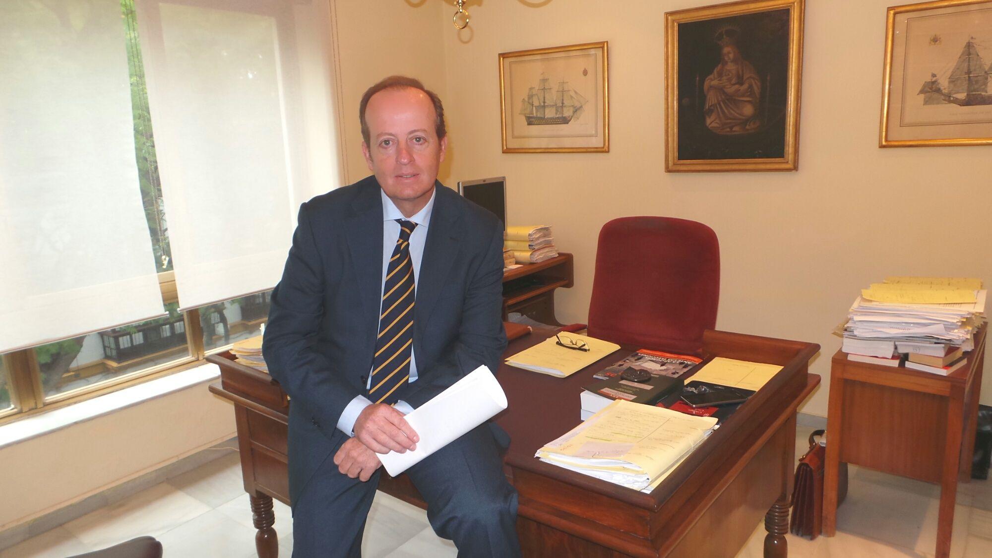 Marcos Camacho