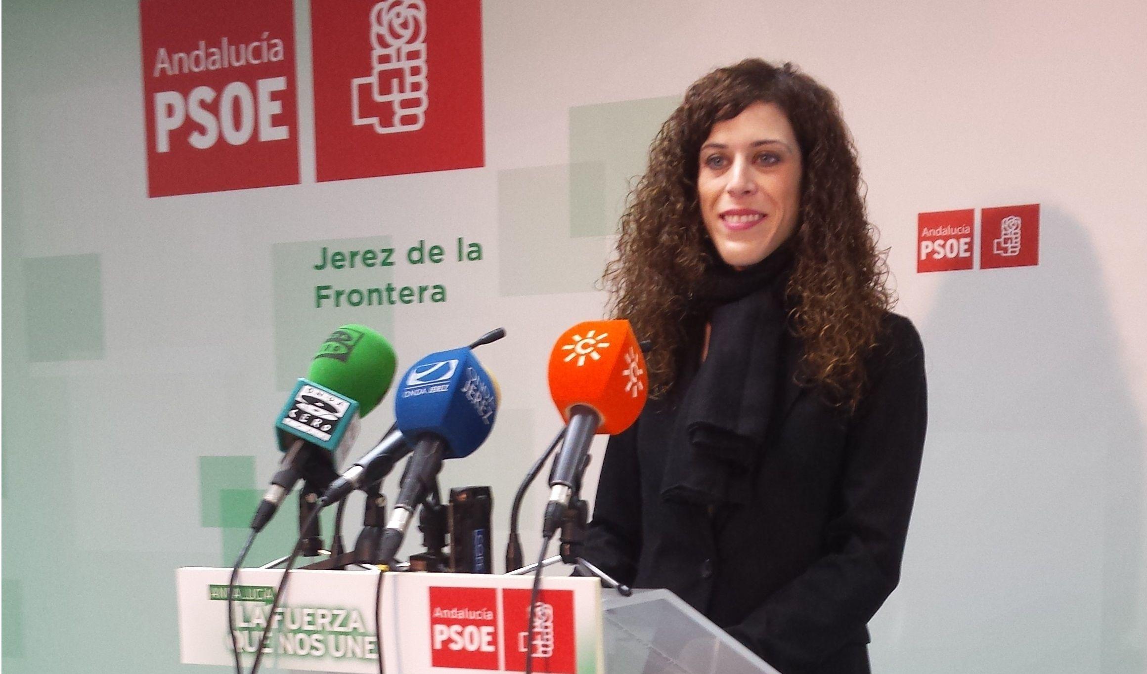 Miriam-Alconchel-PSOE-Jerez