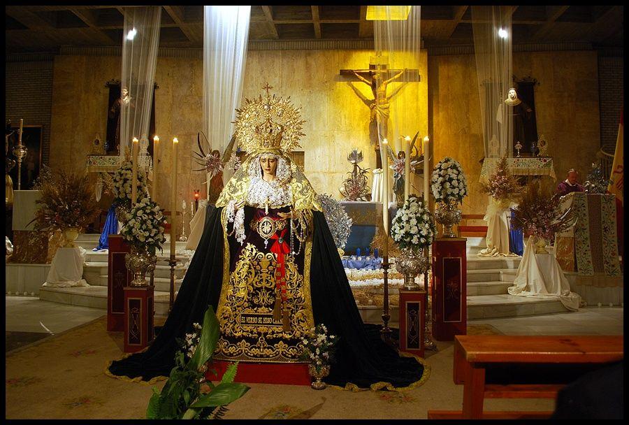 Virgen O