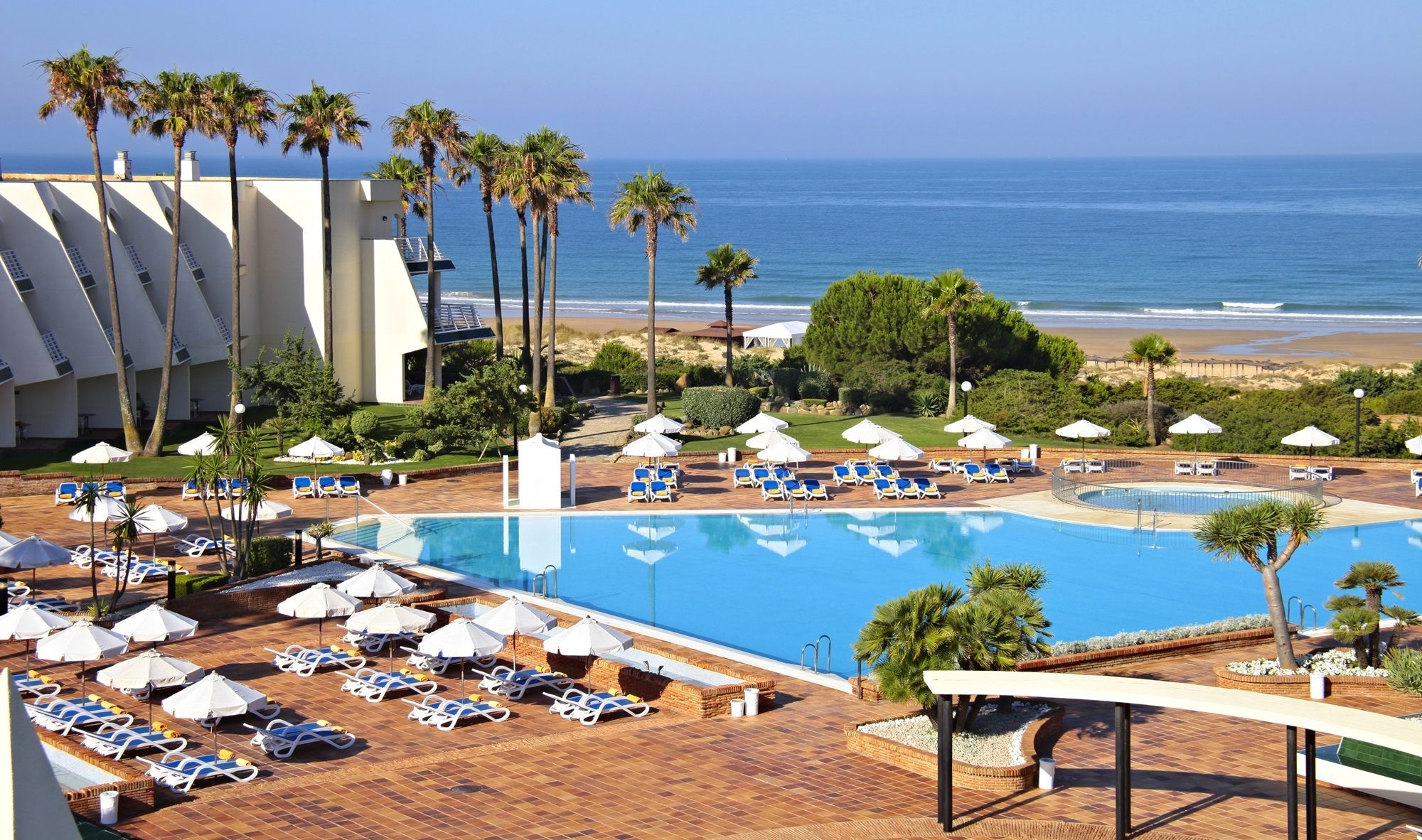 Hotel IBEROSTAR Royal Andalus | Chiclana