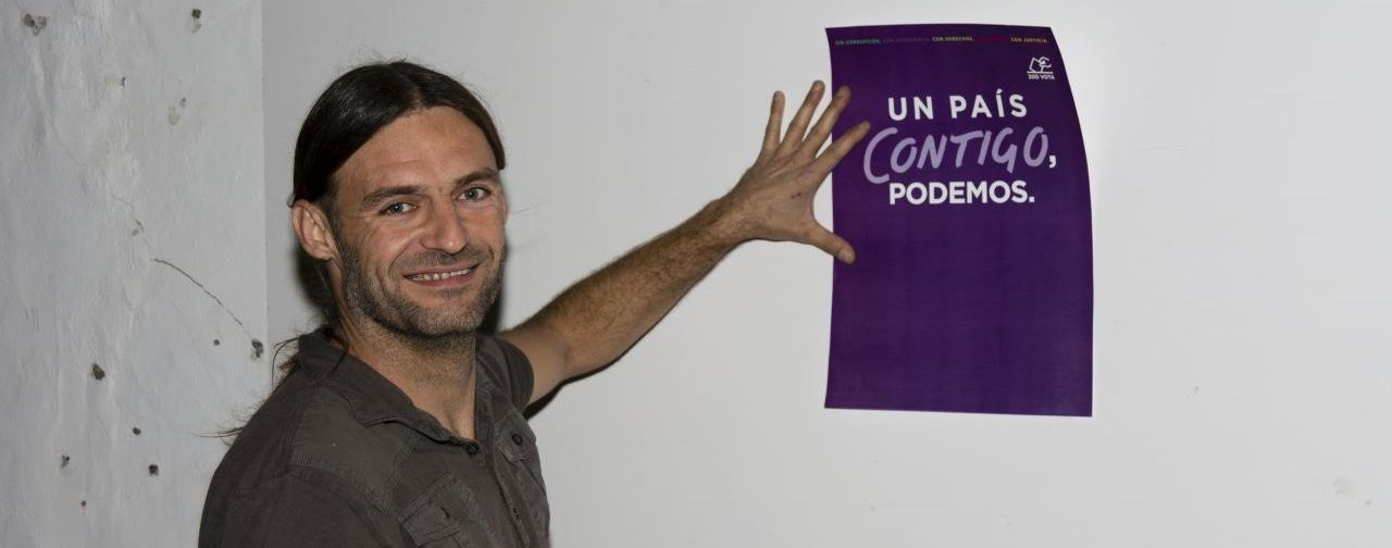 Jose Ramon Galindo 3