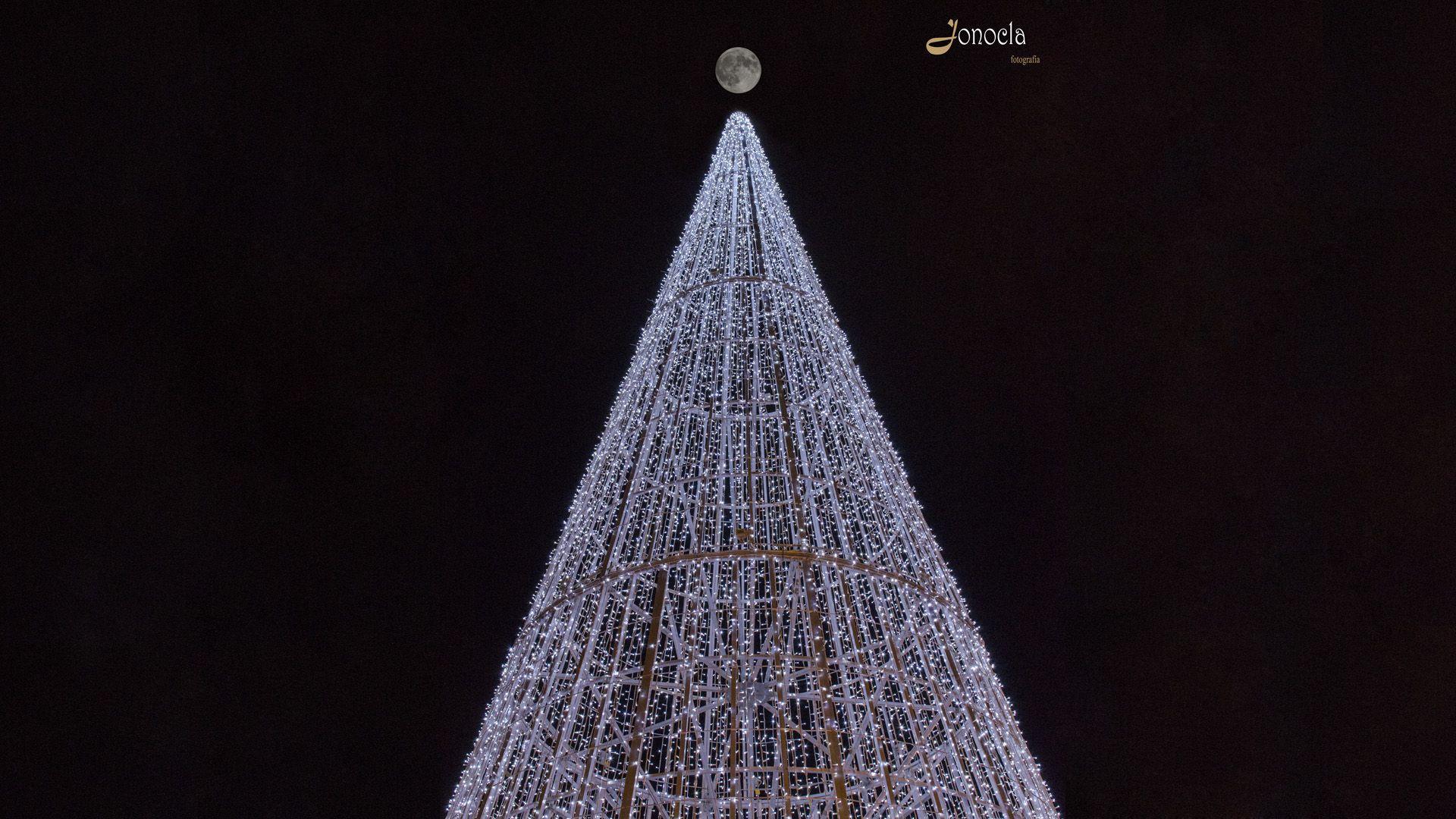 luna en Jerez
