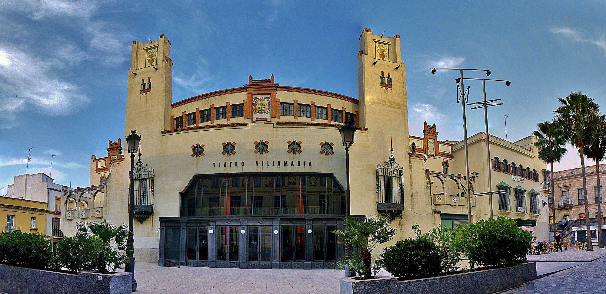 El Teatro Villamarta inicia octubre con una programación repleta de humor