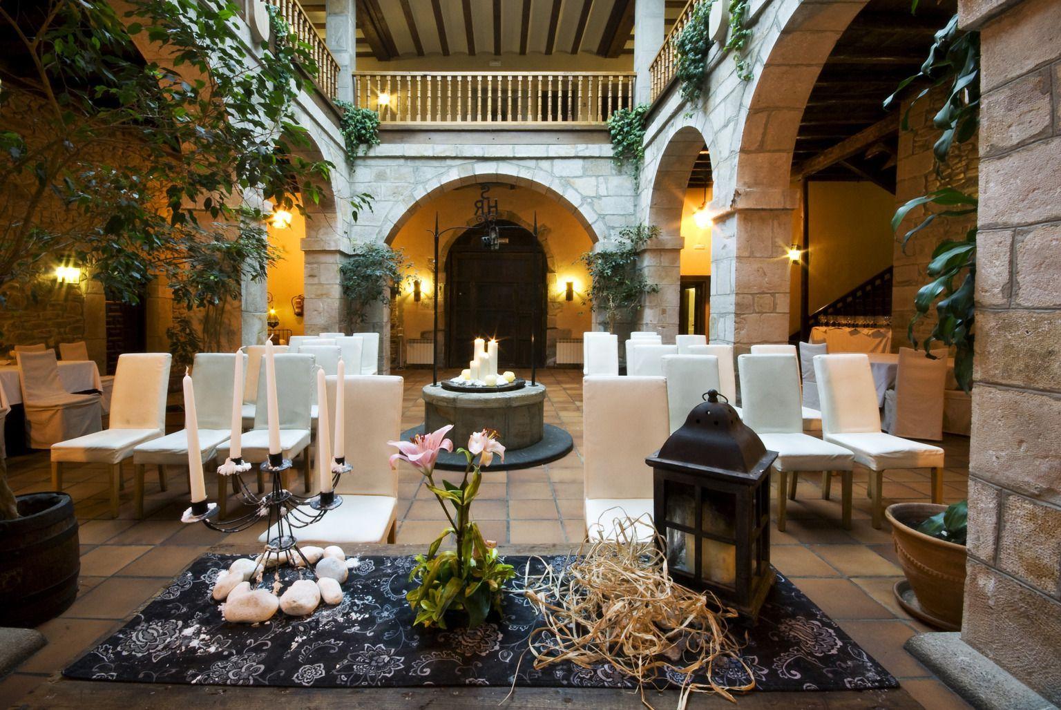 Descubre los mejores hoteles de dise o de espa a mira jerez - Hoteles de diseno espana ...