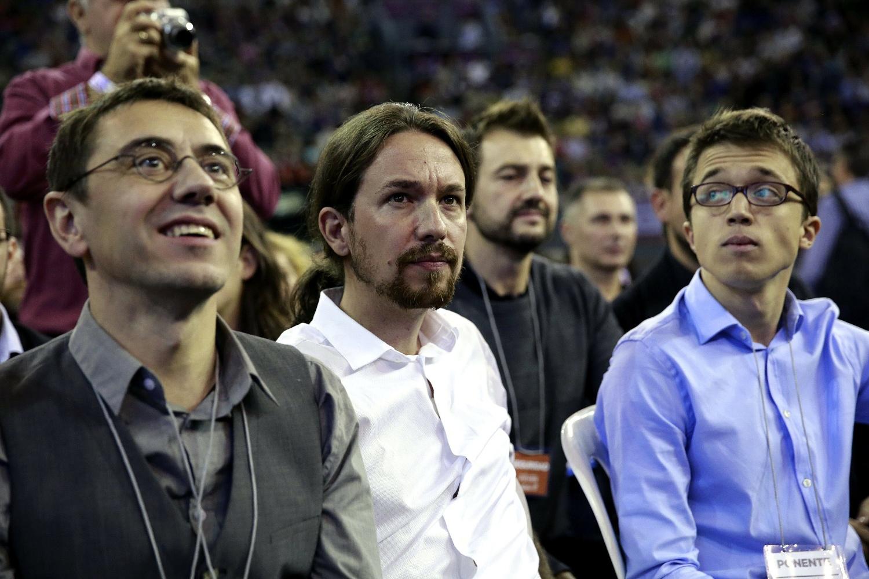 El exabogado de Podemos denunció al juez sospechas de