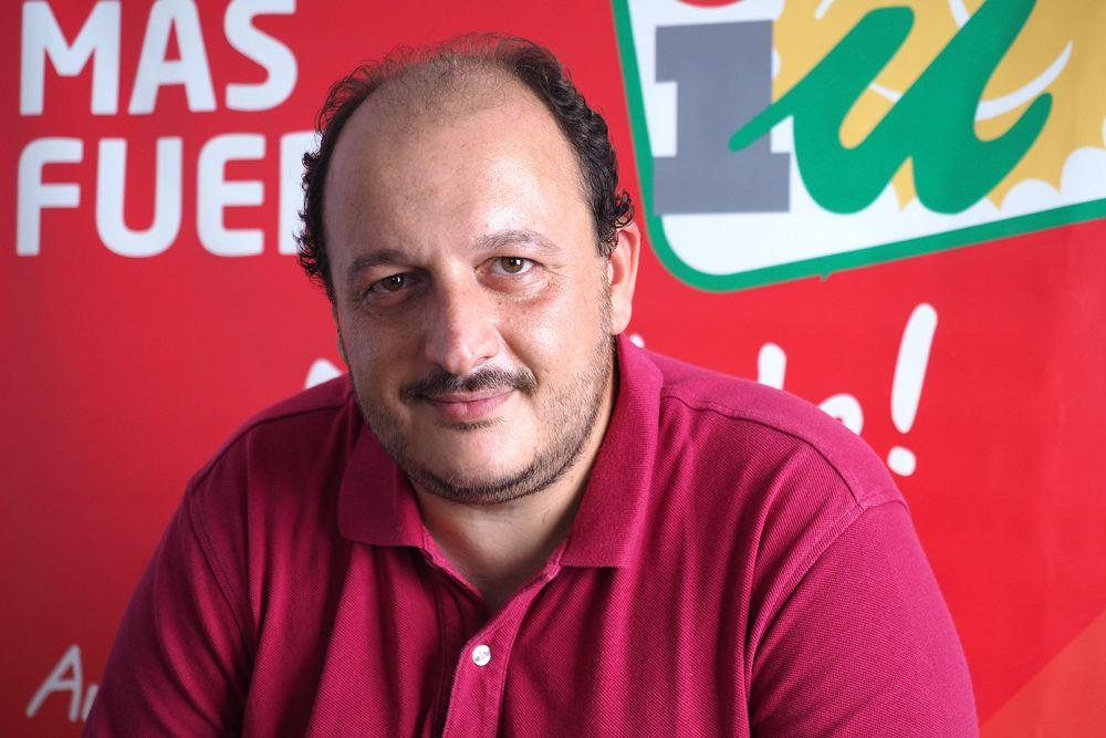 Raúl Ruiz-Berdejo IU