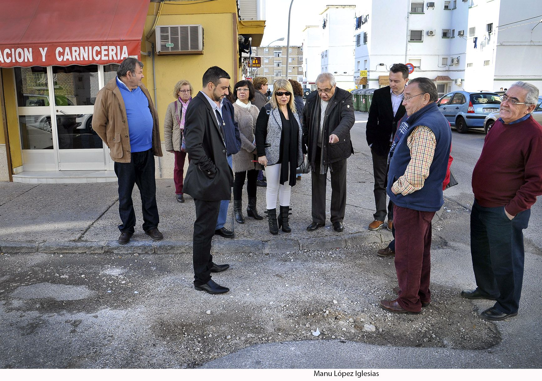 Alcaldesa visita Las Torres _ 05