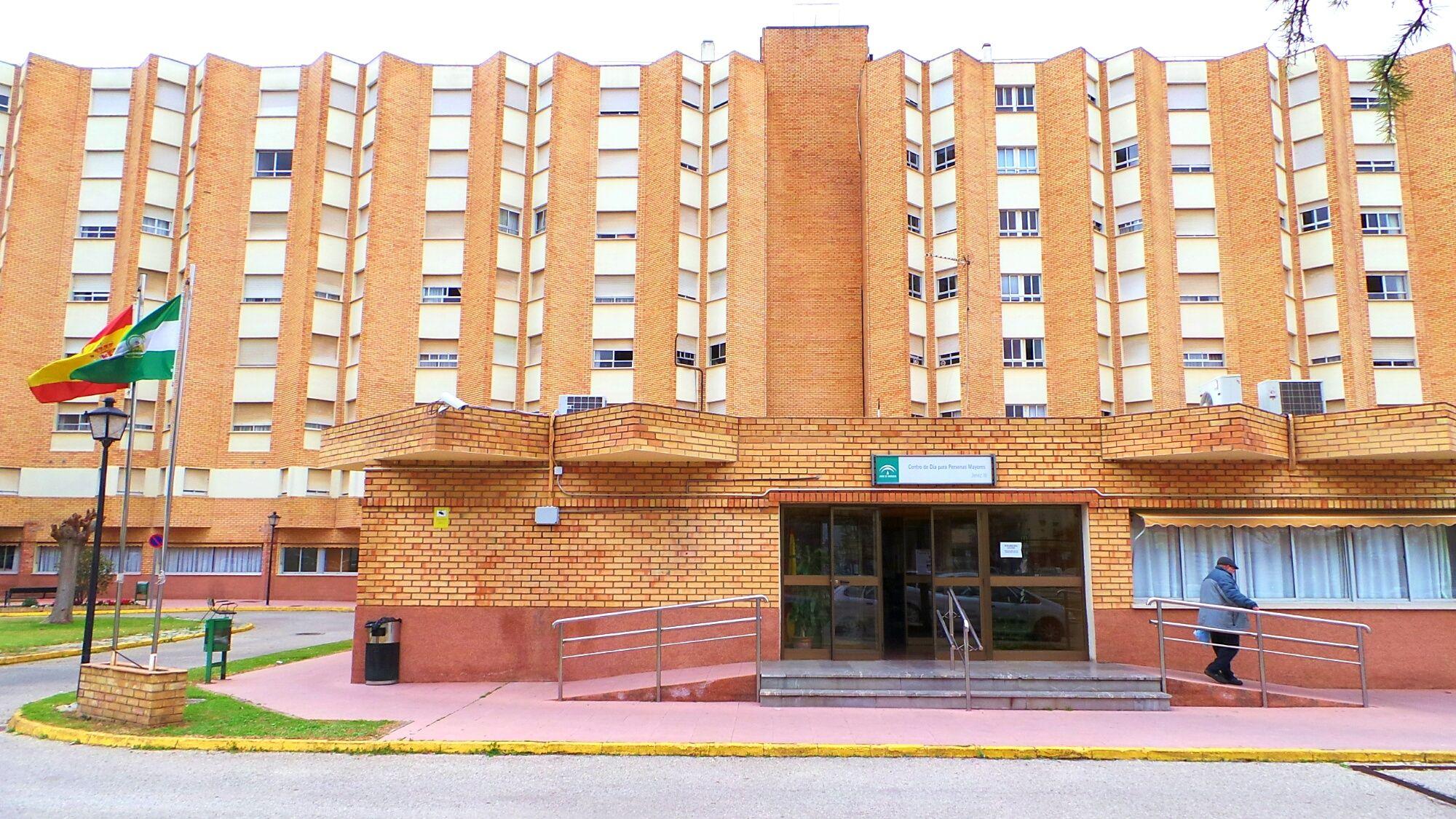 Residencia La Granja Jerez 2