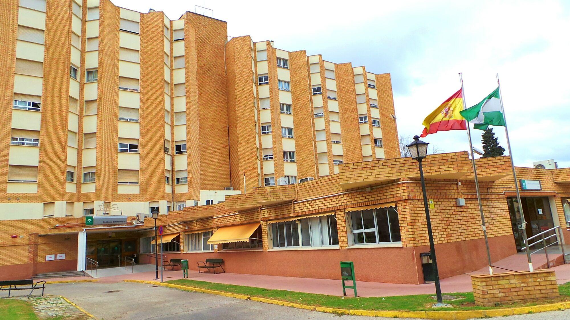Residencia La Granja Jerez 3
