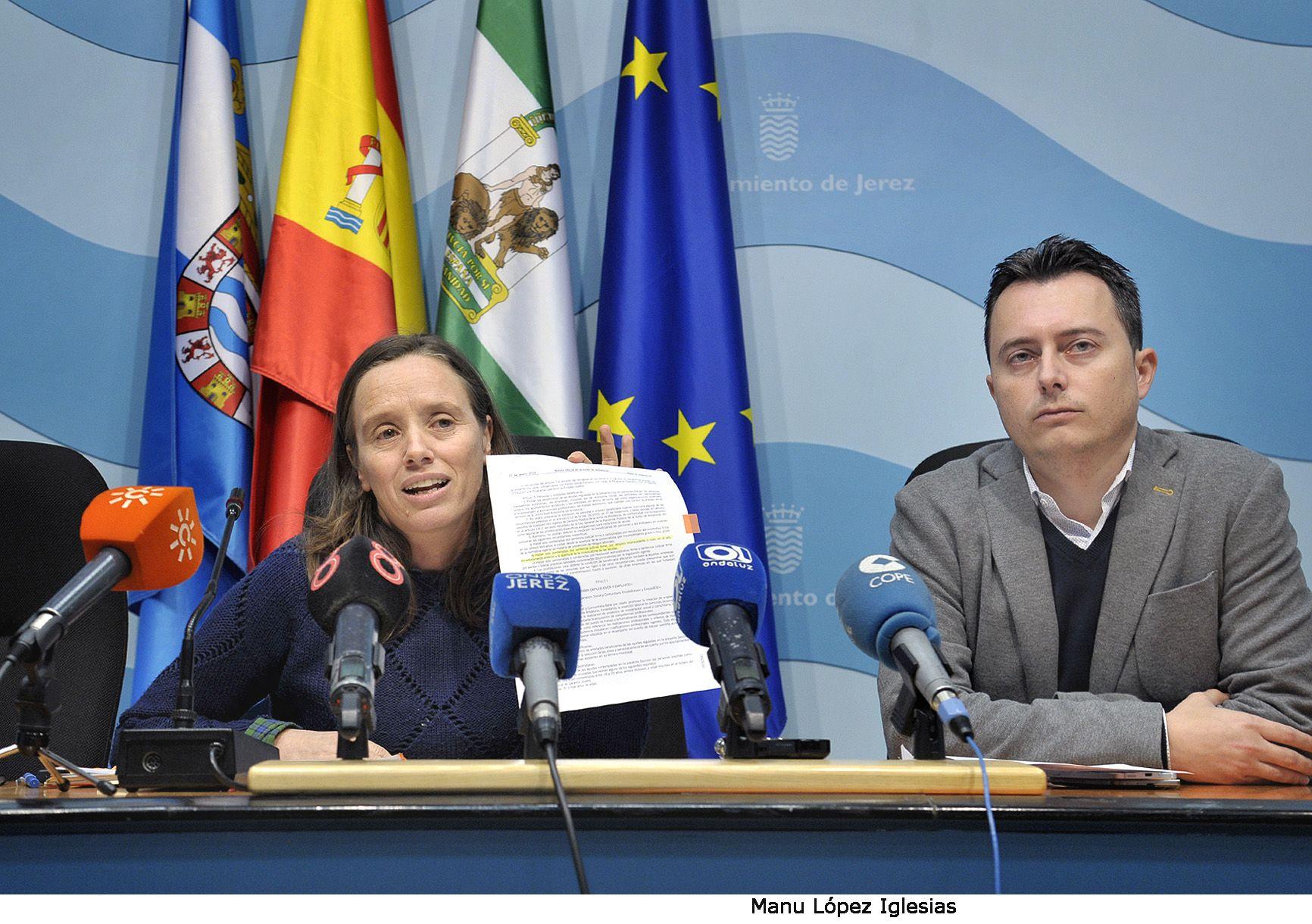 Rueda de prensa Laura Alvarez _ 01