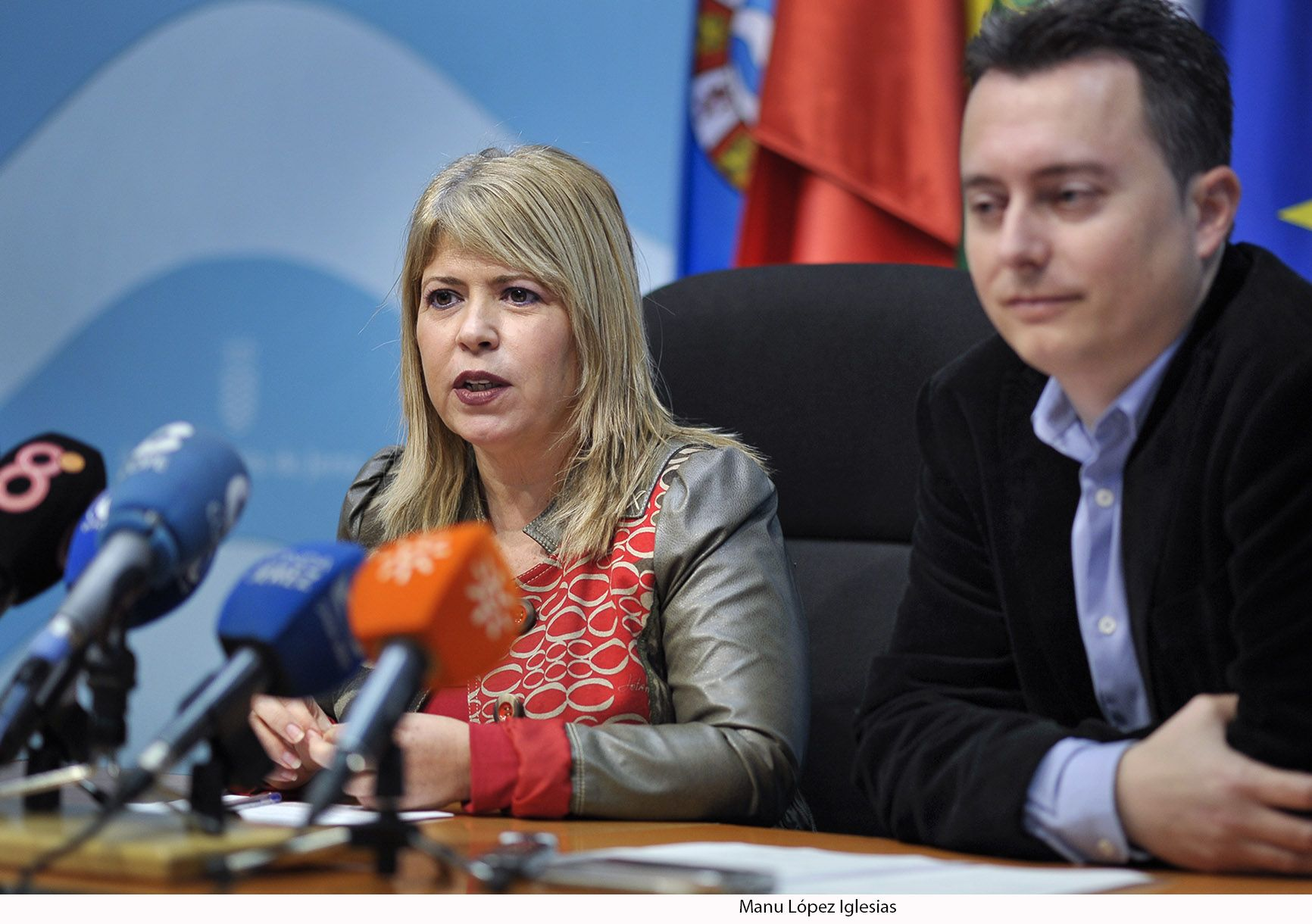 Alcaldesa informa asuntos de actualidad _ 02