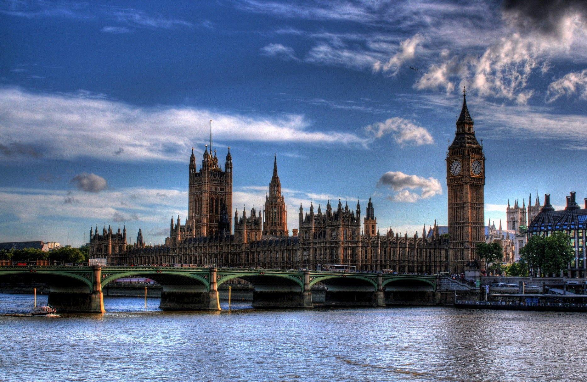 LONDRES MC