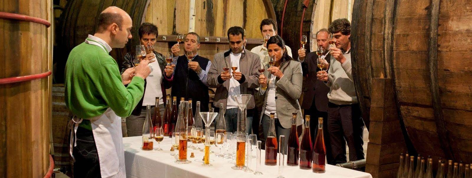 Taller brandy (1)