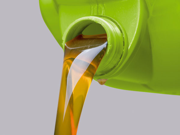 Recogida de aceite usado jerez