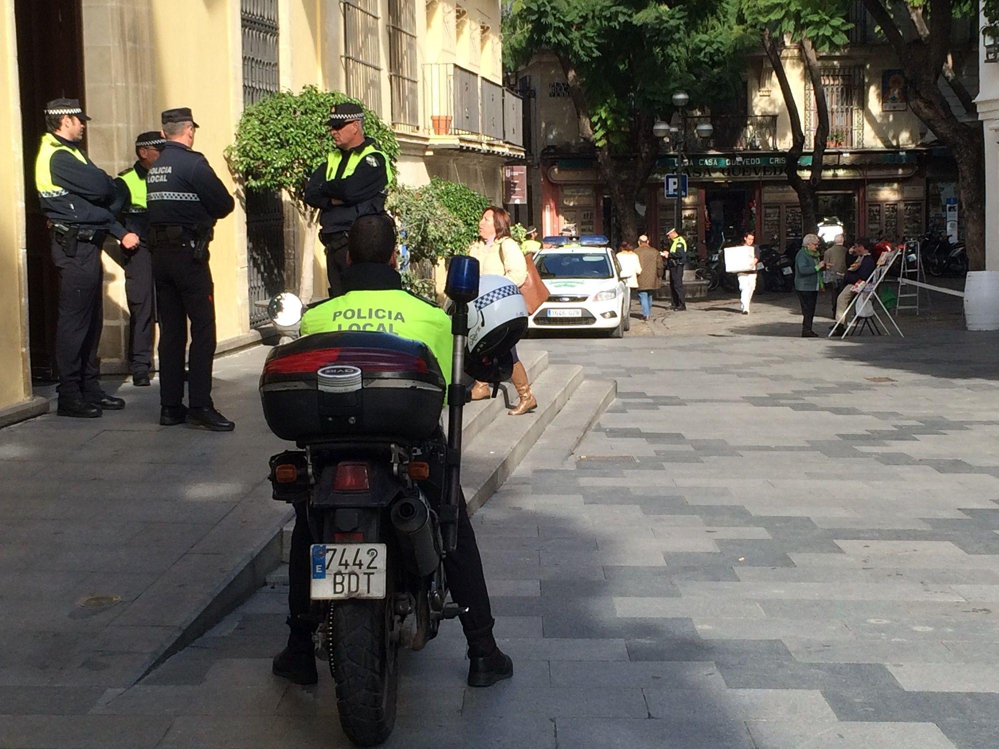 policia local ayto