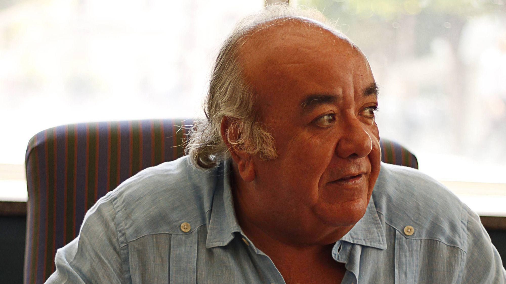 Juan Pedro Cosano 2