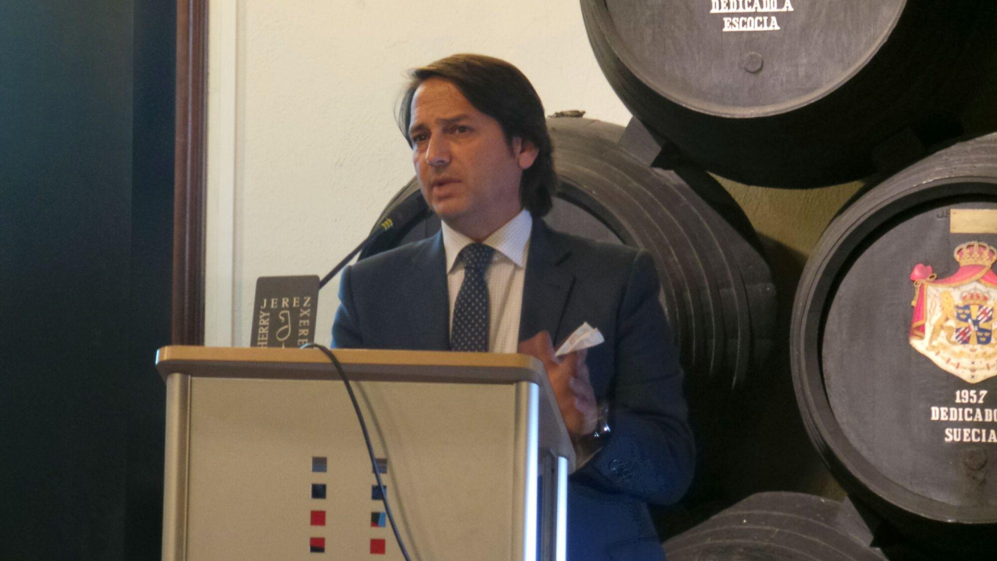 Antonio Vila, presidente de la Fundación Universo Accesible