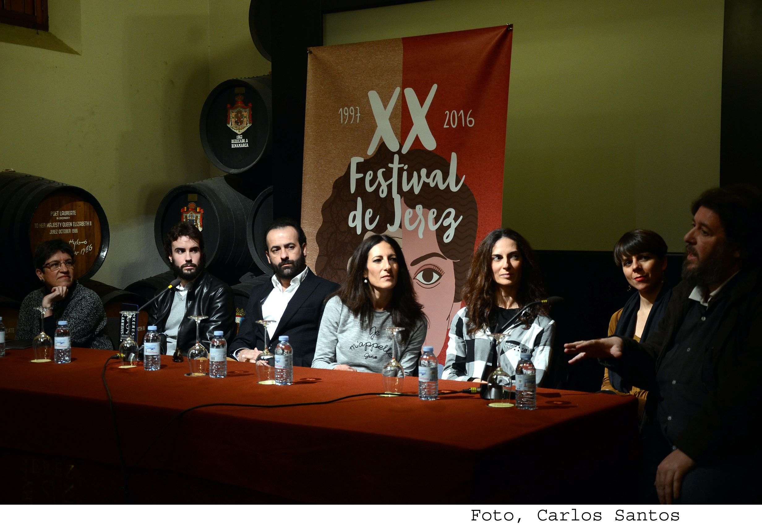 Rueda_Festival de Jerez