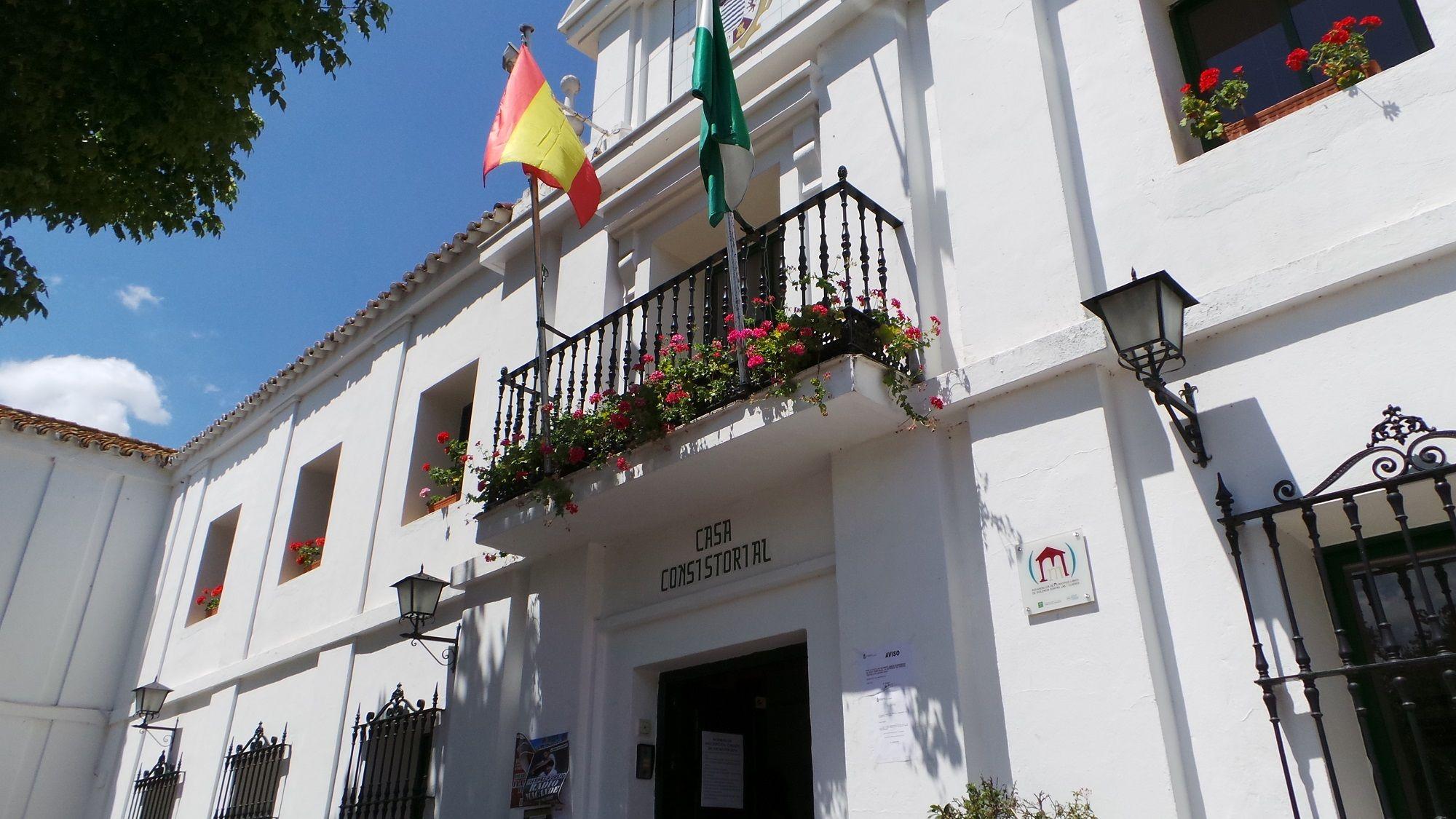 Ayuntamiento de La Barca | MIRA Jerez