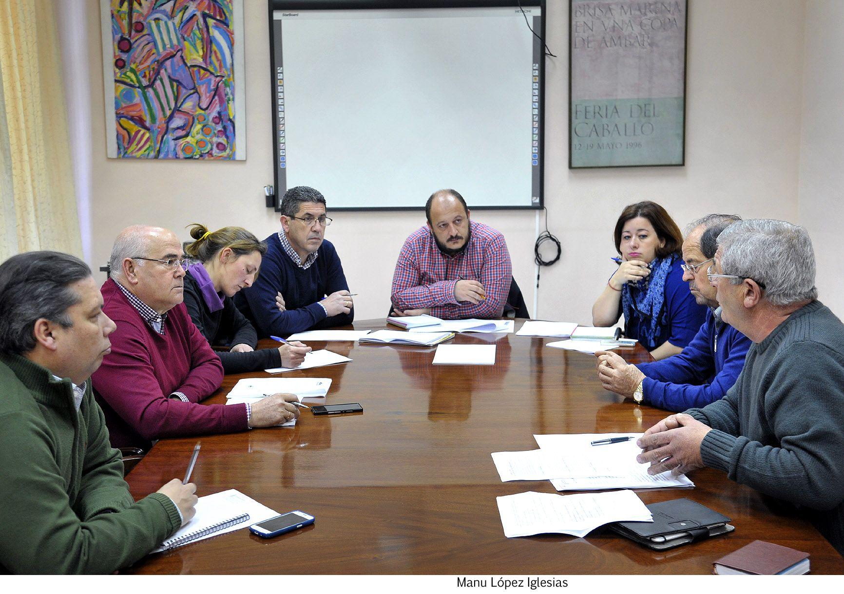 Comision de Desarrollo Rural