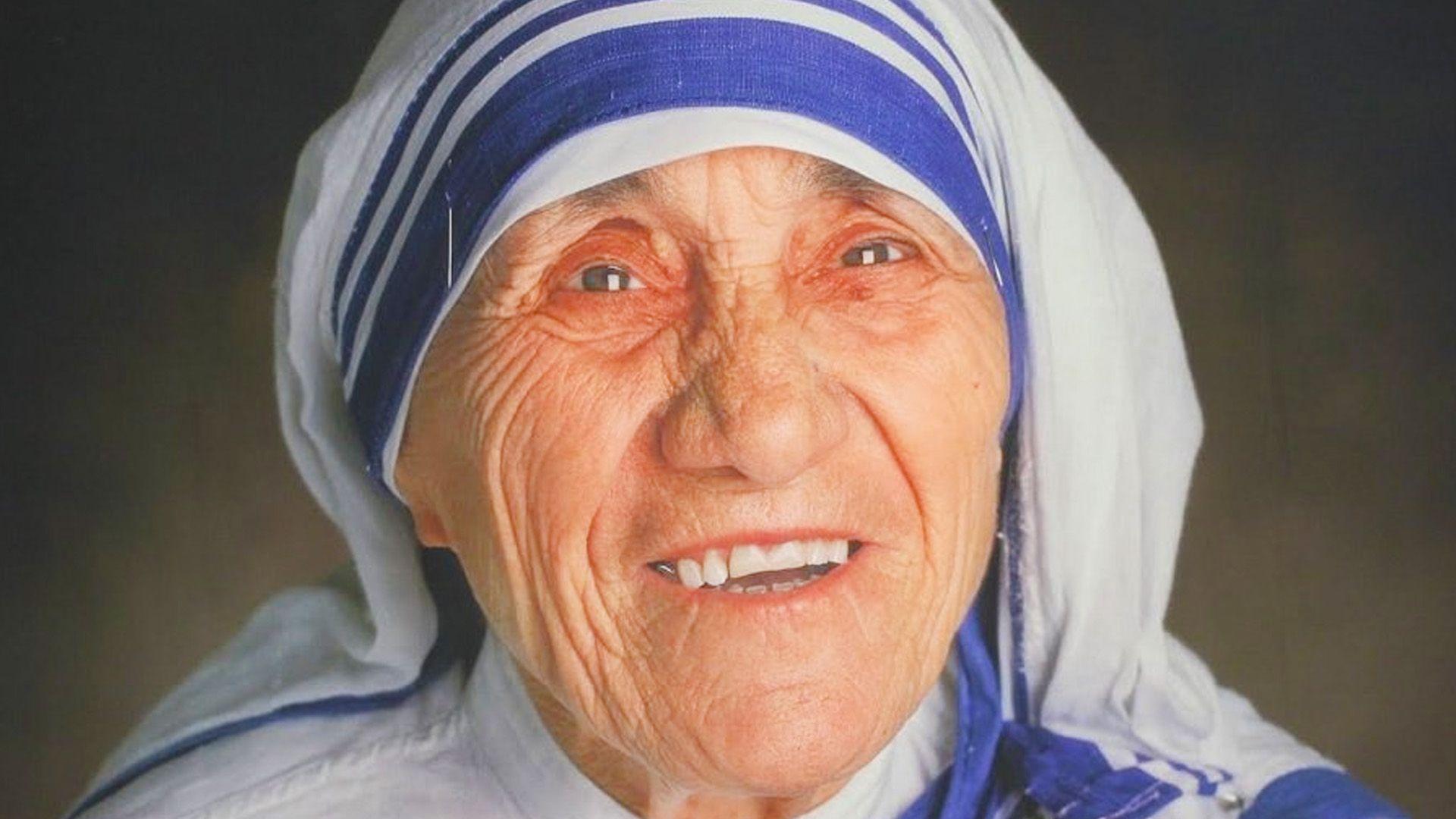 Teresa de Calcuta será Santa el 4 de septiembre