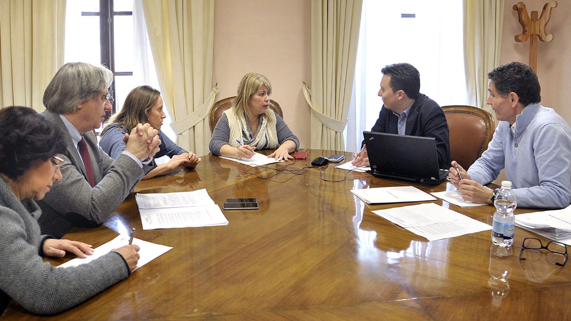 Junta de Gobierno Local de Jerez | 18 Marzo 2016