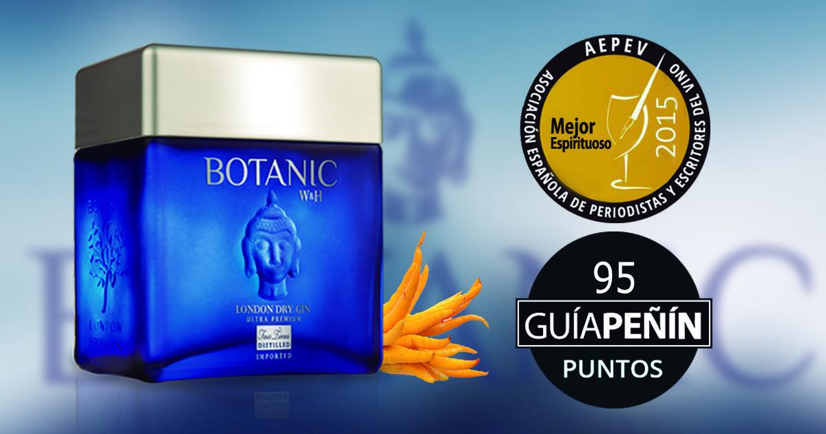 Botanic Ultrapremium