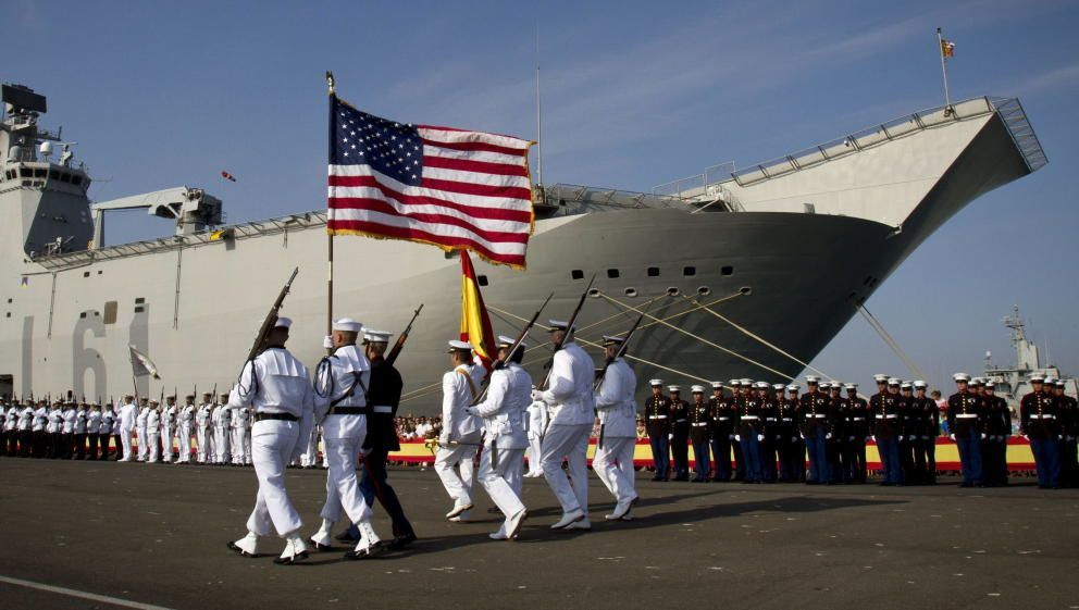 base naval de Rota 2