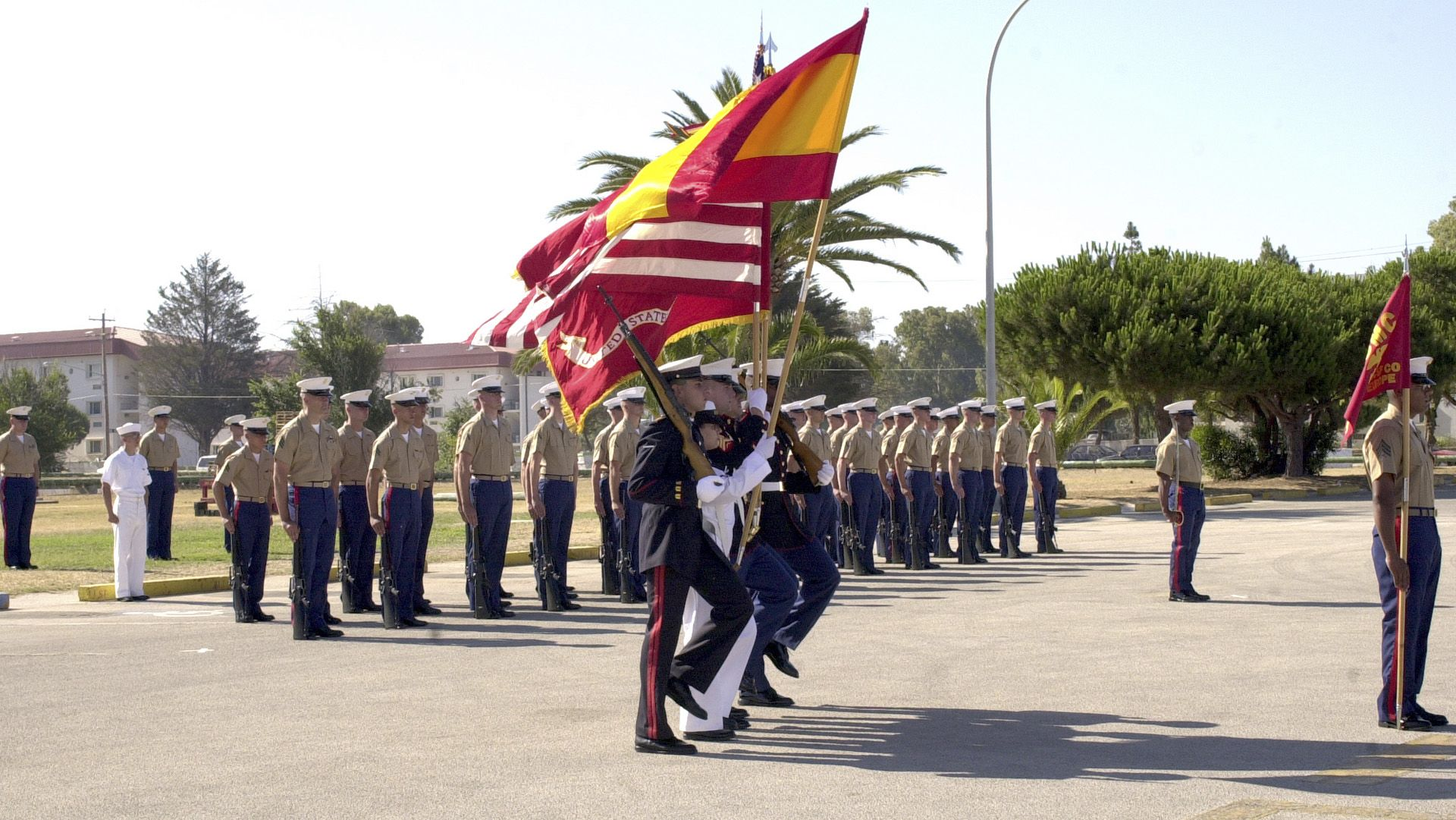base naval de Rota 4