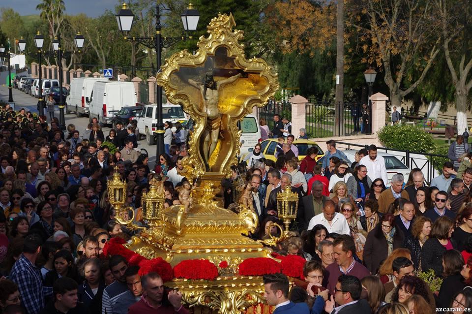 Cristo de la Antigua 6