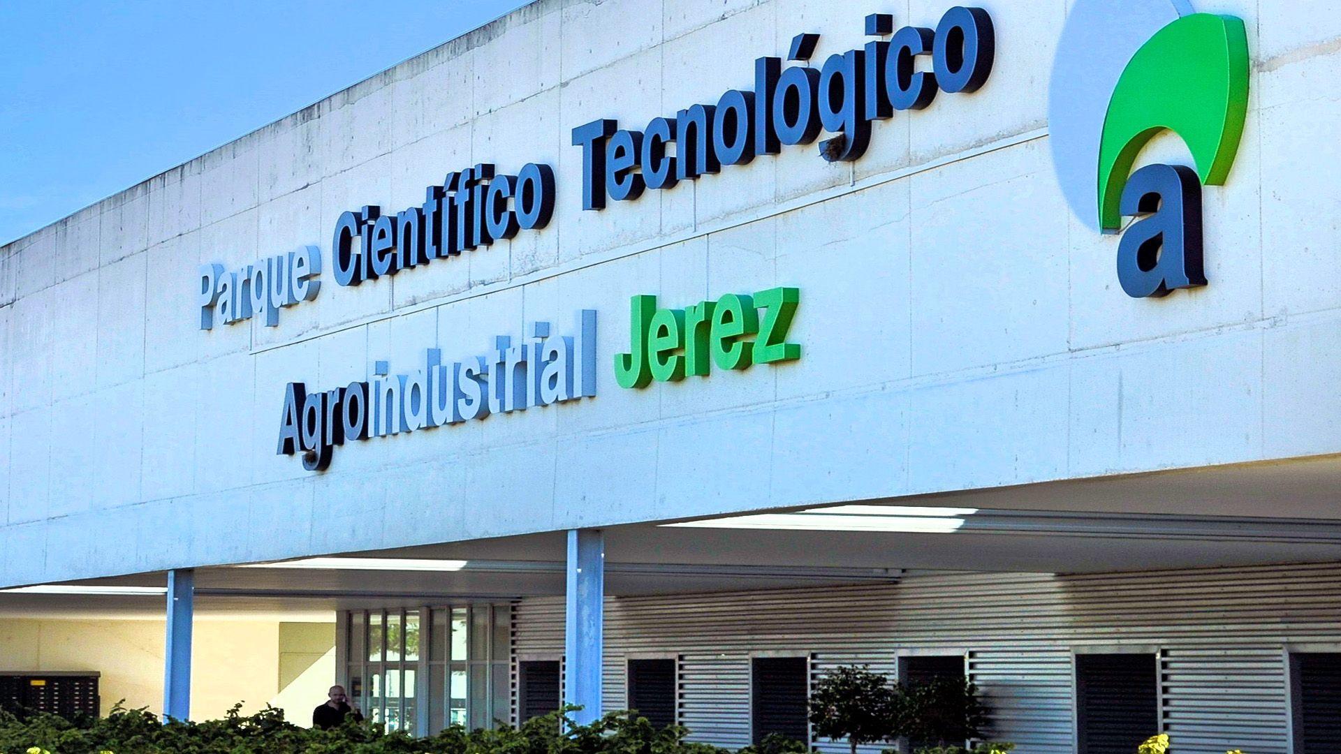 PTA Jerez MIRAJerez