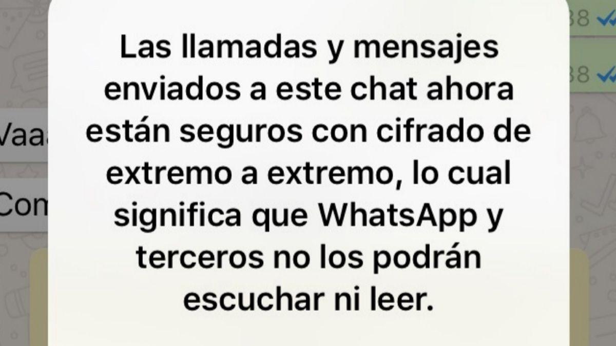 whatsapp candado
