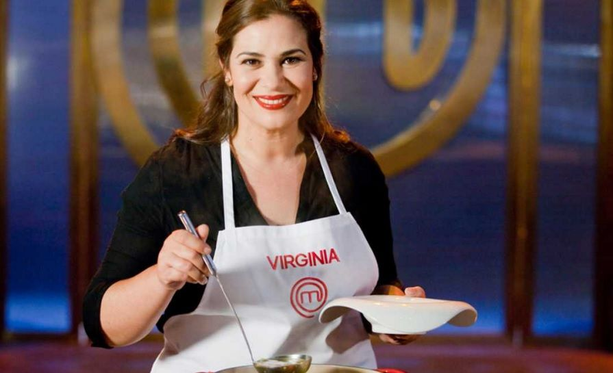Virginia MasterChef