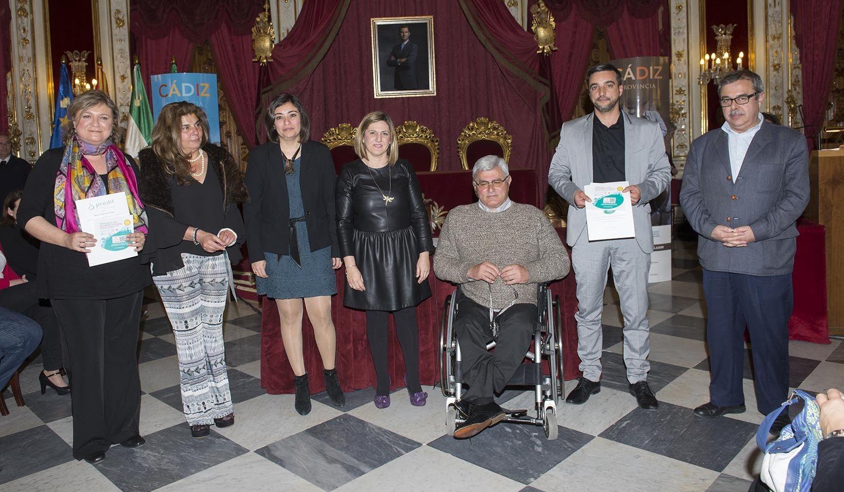 premios accesible diputacion