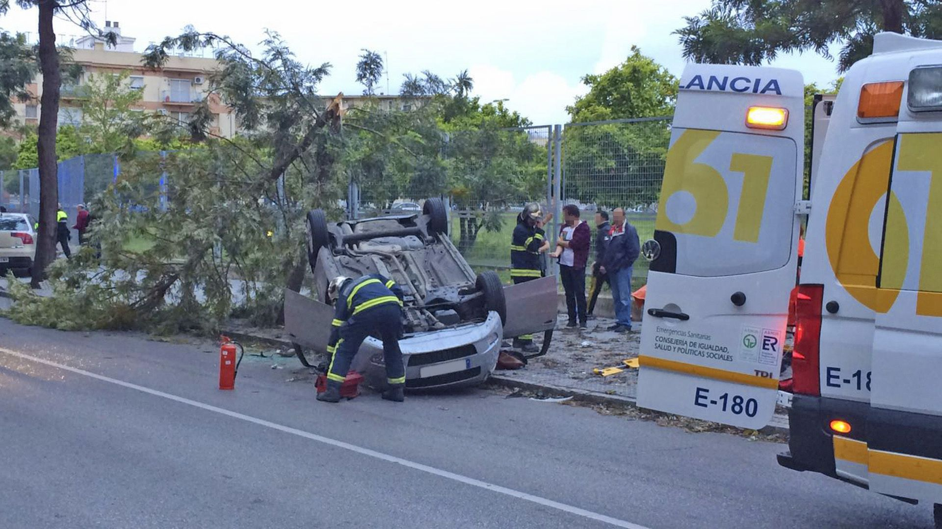 Accidente Jerez 1b