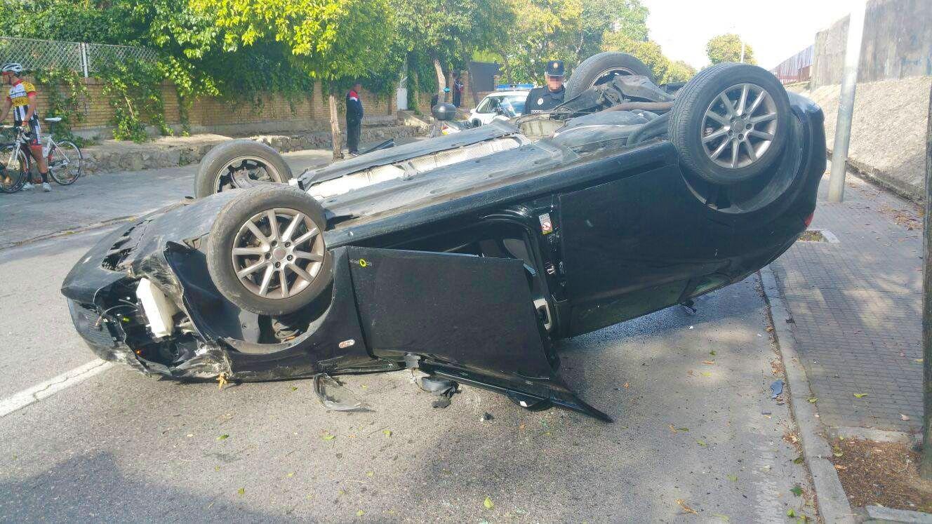 accidente Jerez 1