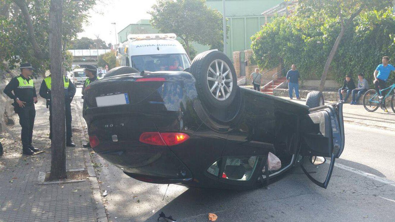 accidente Jerez 4