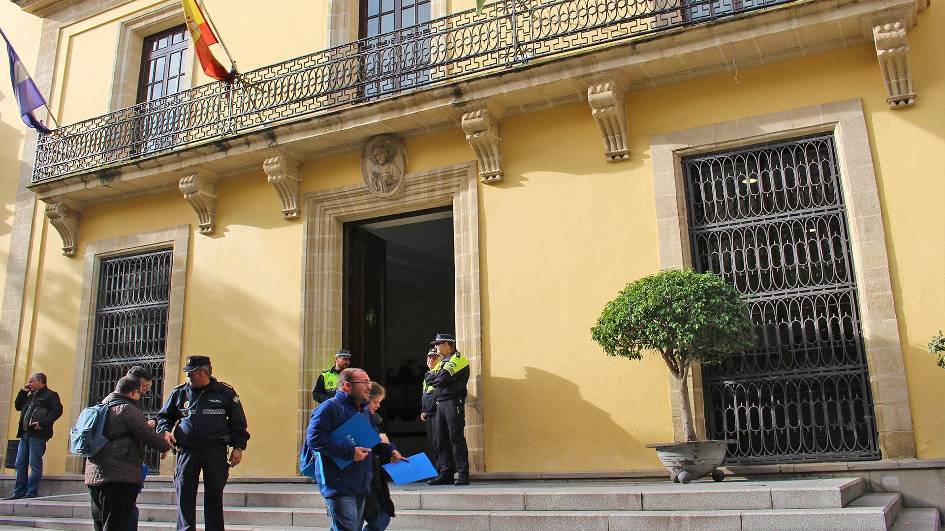 Ayuntamiento de Jerez |MIRA Jerez